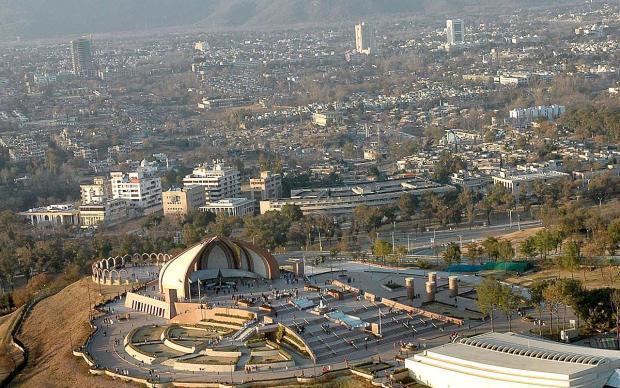 146 634535517164565000 456 454997 - Pakistan Monument Museum, Islamabad