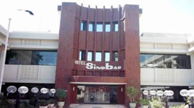 Sindbad Hotel Multan Contact Room Rent Booking