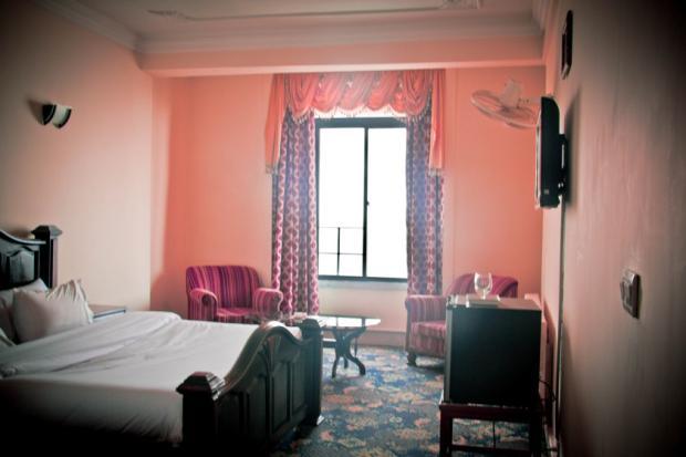Gujranwala Hotel Room Rates