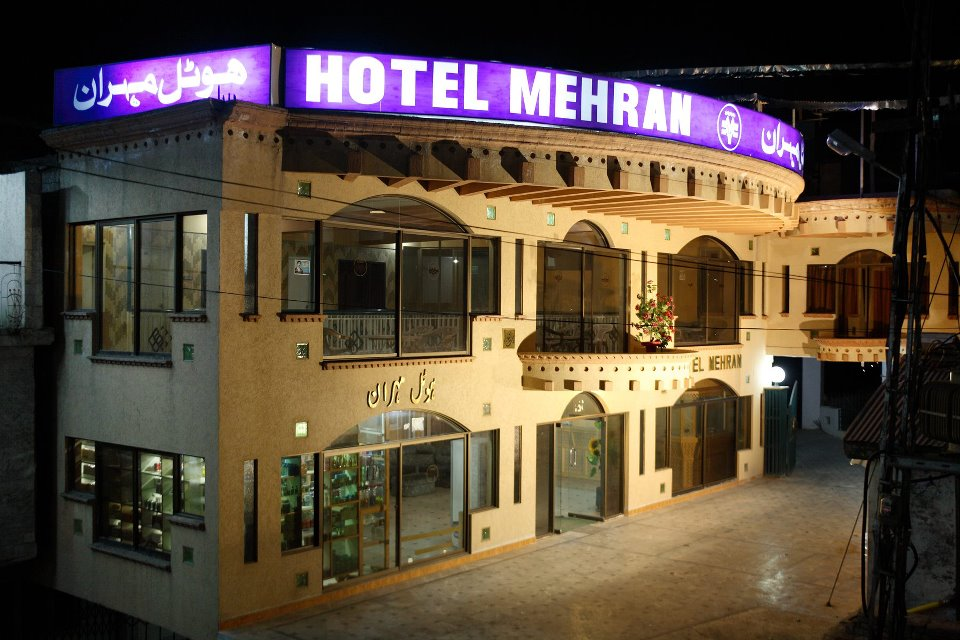 Hotel Mehran Murree Contact Room Rent Booking