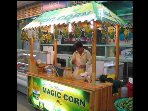 ARY Cash And Carry Super Market Shopping, Karachi, Pakistan