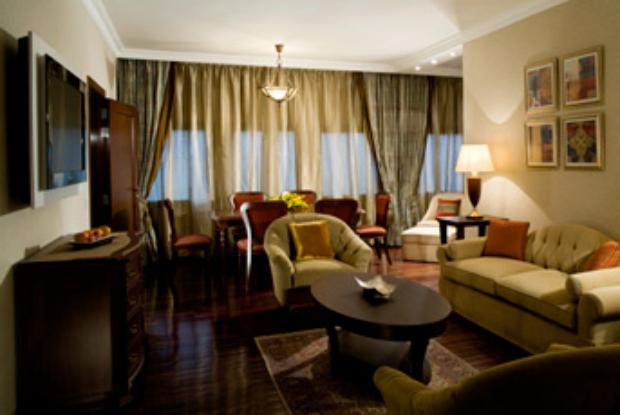 Hotel Room For Rent In Karachi