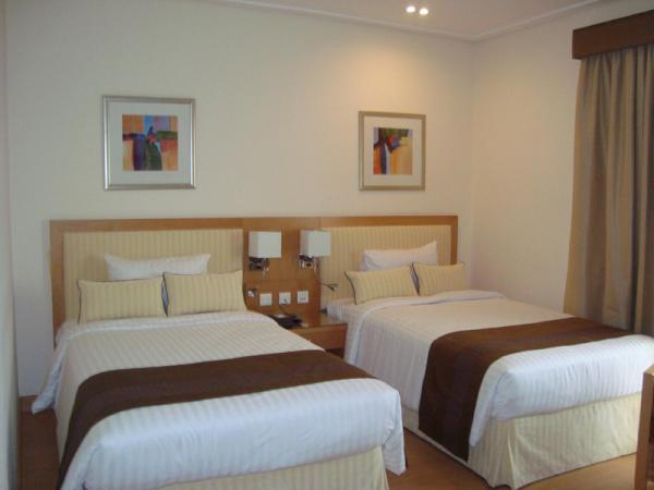 Holiday Inn Lahore Room Rent