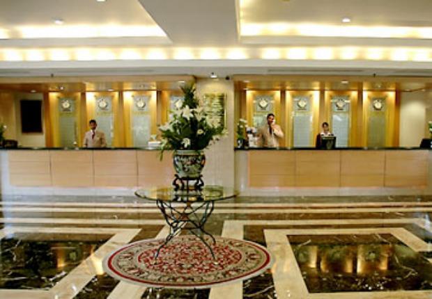 Marriott Hotel Karachi Contact Room Rent Booking
