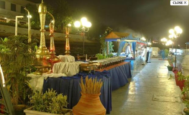 beach luxury hotel karachi