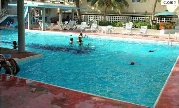 Beach Luxury Hotel Karachi Contact Room Rent Booking Packages 2016