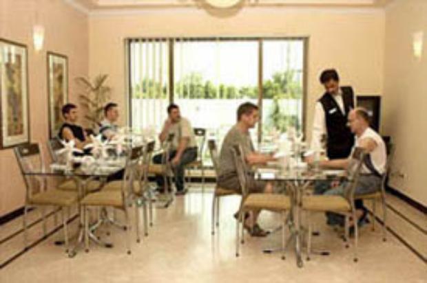 Regency Inn Hotel Lahore Room Rates