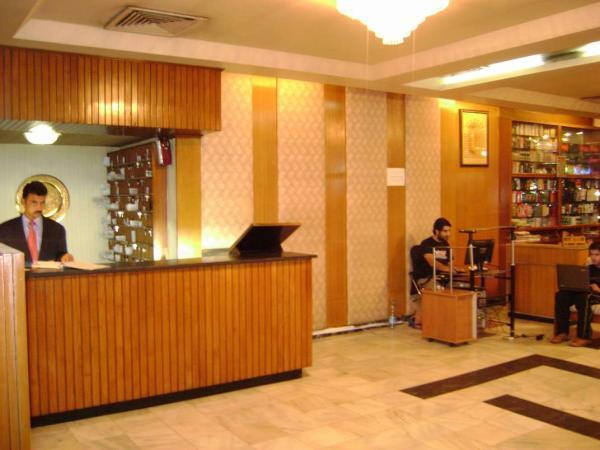 Hotel Faran Karachi Contact Room Rent Booking