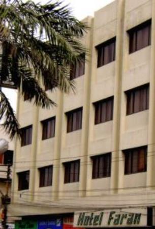 Days Inn Hotel Karachi Room Charges
