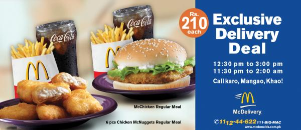 McDonald's marketing strategies should be looked at historically in order to see the larger picture of the firm's success. There have been so many strategies since the inception of the firm that it is difficult to account for them all, the two most memorable are the development of the .