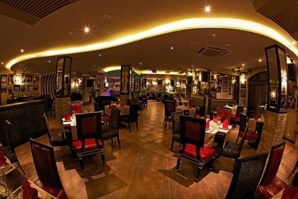 City Cafe And Grill Menu Lahore