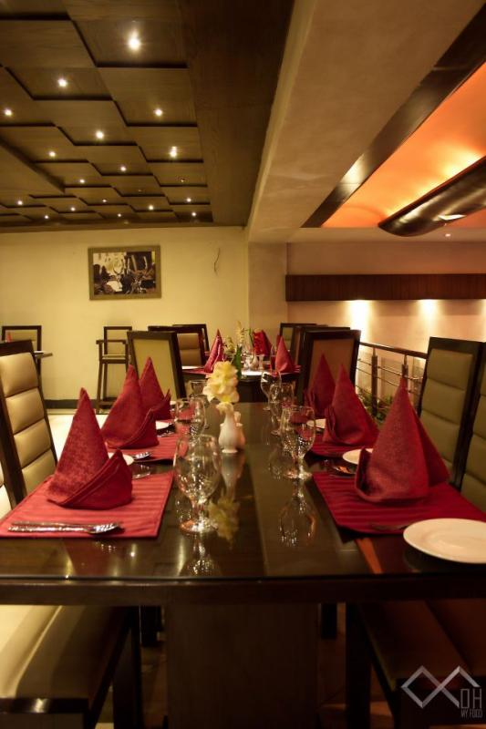 Orchid Chinese Amp Thai Restaurant Number Lahore Menu