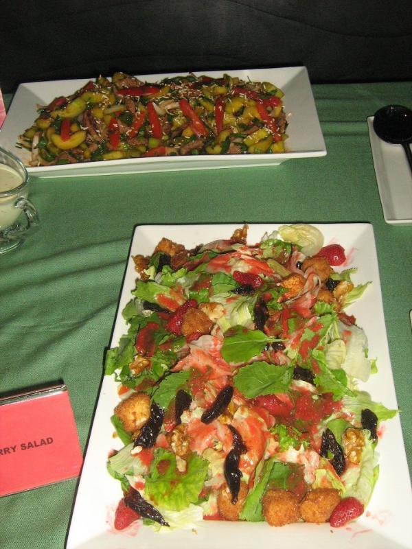 Damascus Restaurant Karachi Menu