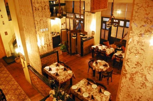 The Elbow Room Restaurant Number Karachi - Menu, Deals, Location ...