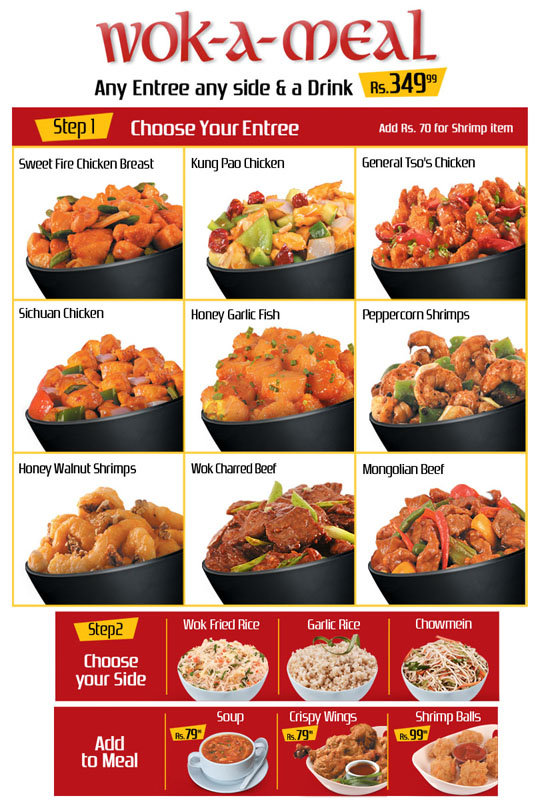 China grill restaurant number karachi menu deals - Bj s wholesale club garden city ny ...