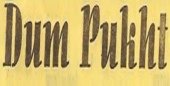Dum Pukht restaurant