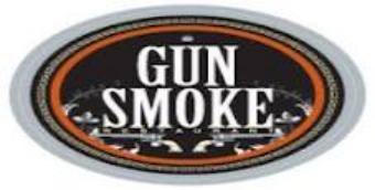 Gun Smoke Restaurant Lahore