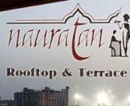 Nauratan Roof top Terrace Restaurant Lahore