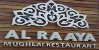 Al-Raaya Mughlai Restaurant Lahore