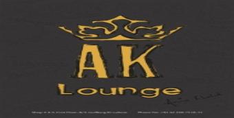 AK Lounge Lahore