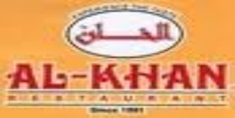 AL-Khan Restaurant Lahore