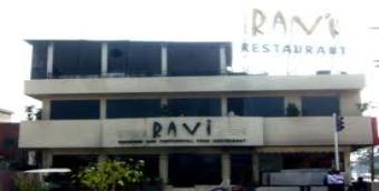 Ravi Restaurant Lahore