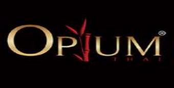 Opium Thai Restaurant Lahore
