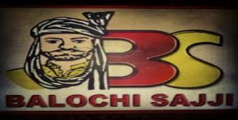 Balochi Sajji House Lahore