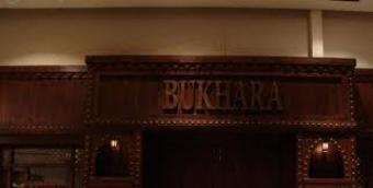 Bukhara Restaurant Lahore