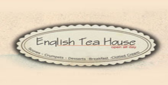 English Tea House Lahore