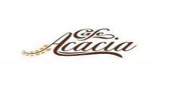 Cafe Acacia Lahore