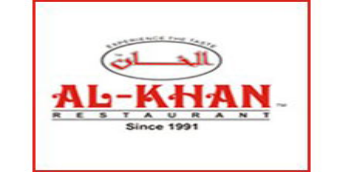Al Khan Restaurant Lahore