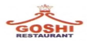 Goshi Restaurant Lahore