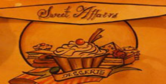 Cafe Sweet Affairs Lahore