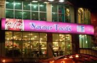 Savor Foods Restaurant Rawalpindi