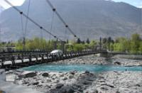 Gilgit Bridge