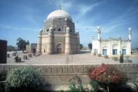 Shah Rukn-e-Alam (Mausoleum)