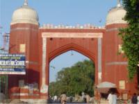 Multan Fort (Bab-ul-Qasim)