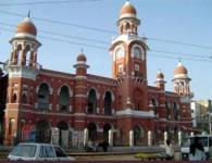 Ghanta Ghar (Clock Tower house)