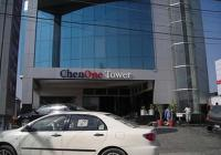 Chen One Tower