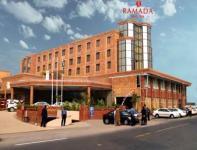 Ramada Hotel Multan