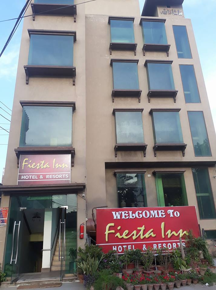 Fiesta Inn Hotel and Resorts