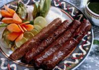 Merath Kabab House KDA