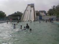 Samzu Water Park