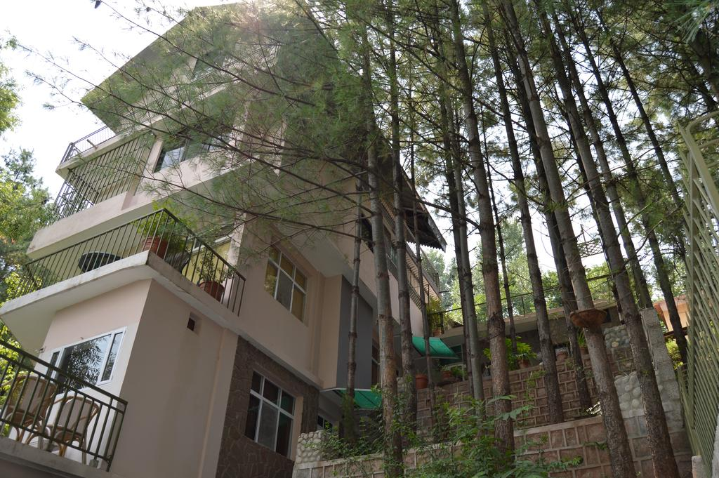 Bhurban Hill Apartments