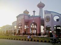 Aladdin Park