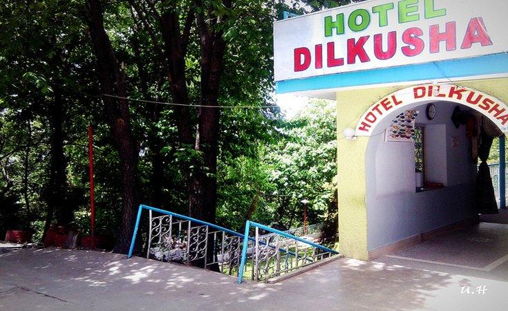 Dilkusha Hotel