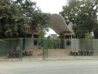 Karachi Zoo
