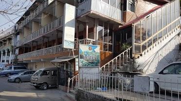 Al Badar Hotel