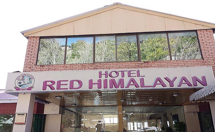 Hotel Red Himalaya